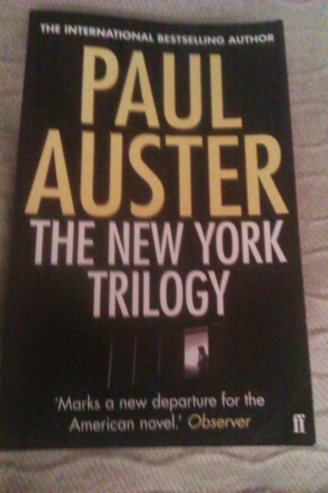 paul auster new york trilogy