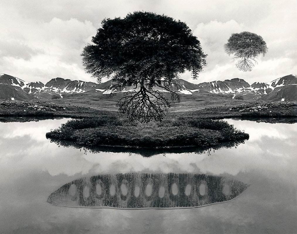 jerry uslemann Jerry n uelsmann (born june 11, 1934) is an american photographer, and was  an early exponent of photomontage in the 20th century in america his work in.