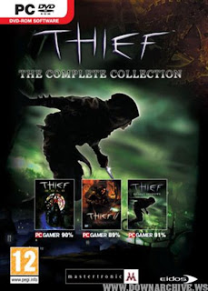 Thief - Keepers Collection