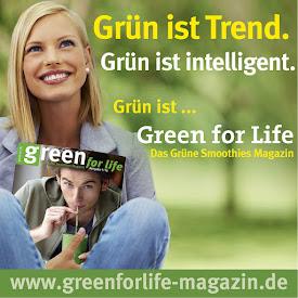 Das Grüne Smoothies Magazin