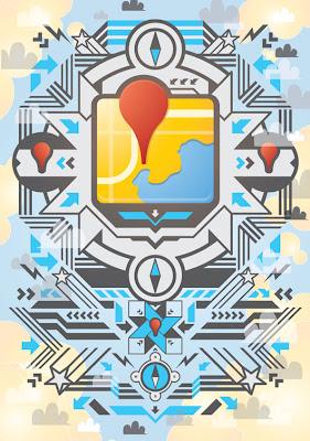 google artwork - google art images -