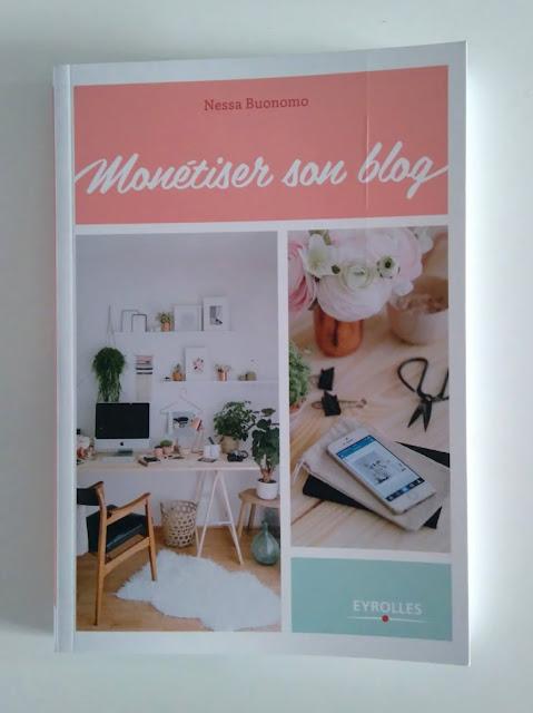 livre, lecture, blogging, monétiser son blog, bullelodie