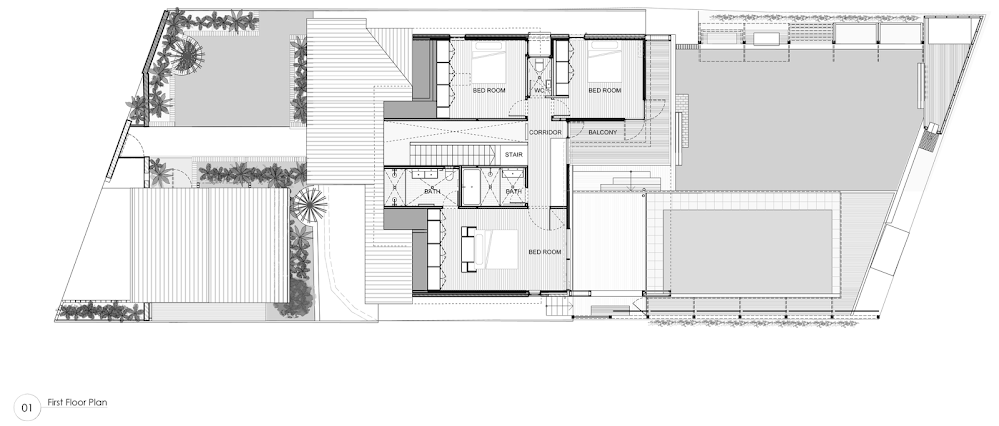 © Murray Fredericks_first_floor_plan