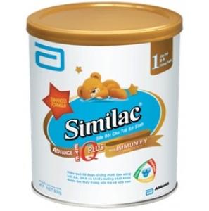 sử dụng sữa similac cho còi thường duy nhất vài người mẹ