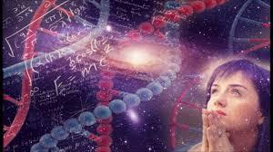 Fisica quântica e Espiritismo