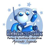 El 7 de enero de 2012 celebra un cotillón fin de año en el Parque Infantil y Juvenil Educápolix