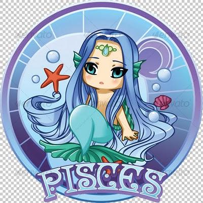 Horoskop Zodiak Pisces 2014 Ramalan Bintang Hari Ini