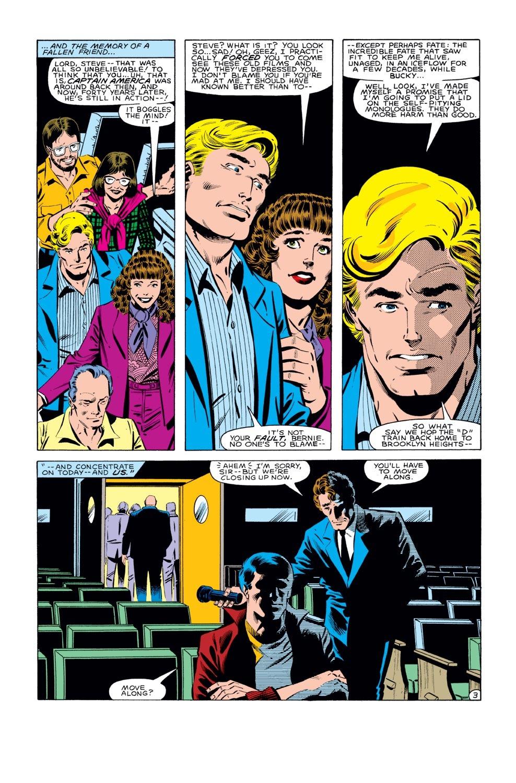 Captain America (1968) Issue #281 #197 - English 4