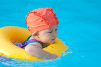 May is Water Safety Month