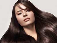 Menyulap Rambut Menjadi Lurus Dan Lebih Indah Dengan Bahan Alami