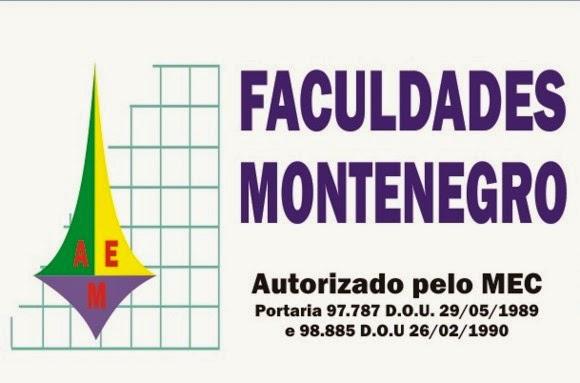 Faculdade Montenegro