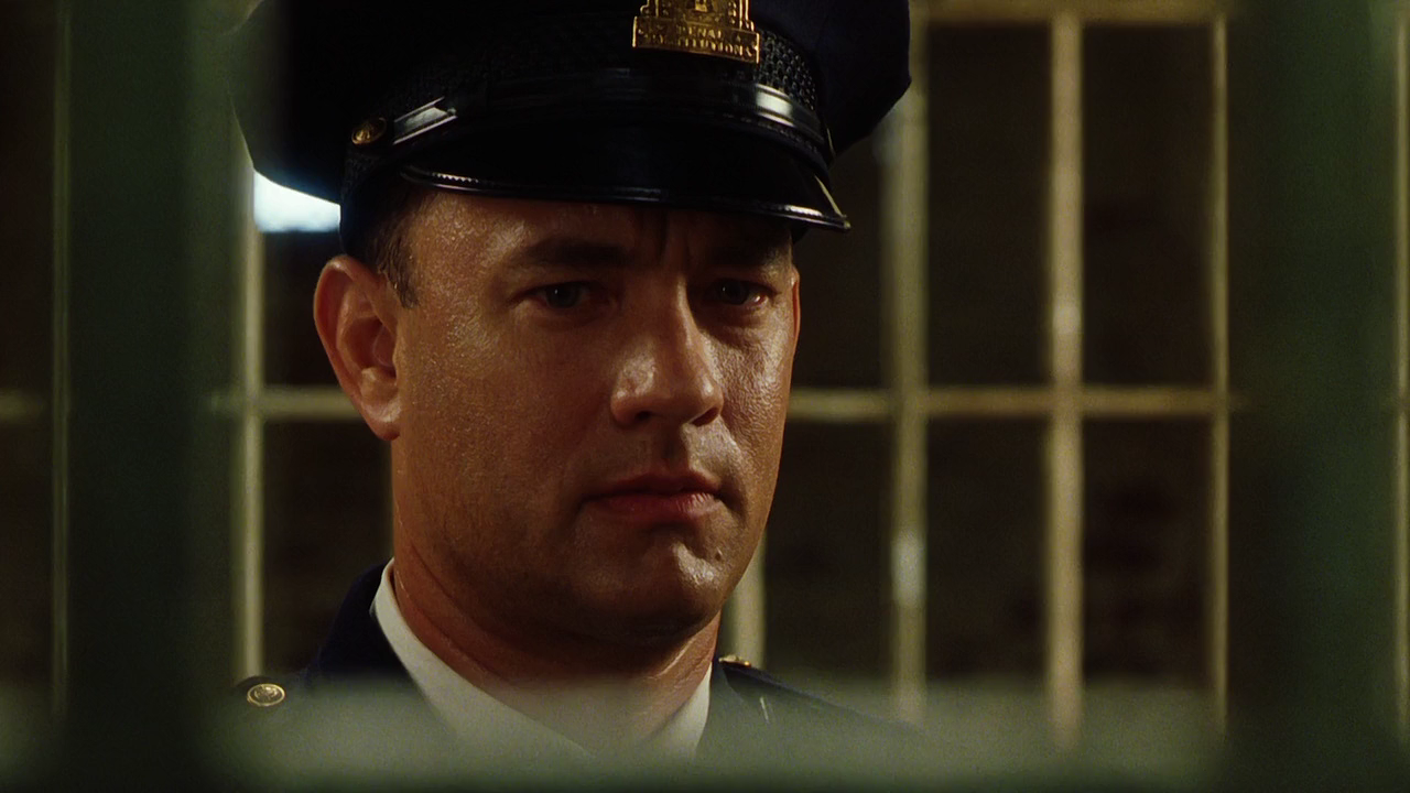 analysis of the green mile 1 Paul edgecomb the green mile fans 1 rating 00 /10 (0 users) rate him fan fan feed about him  living currently, at the georgia pines nursing home paul is a .