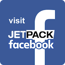 Jetpack is on Facebook