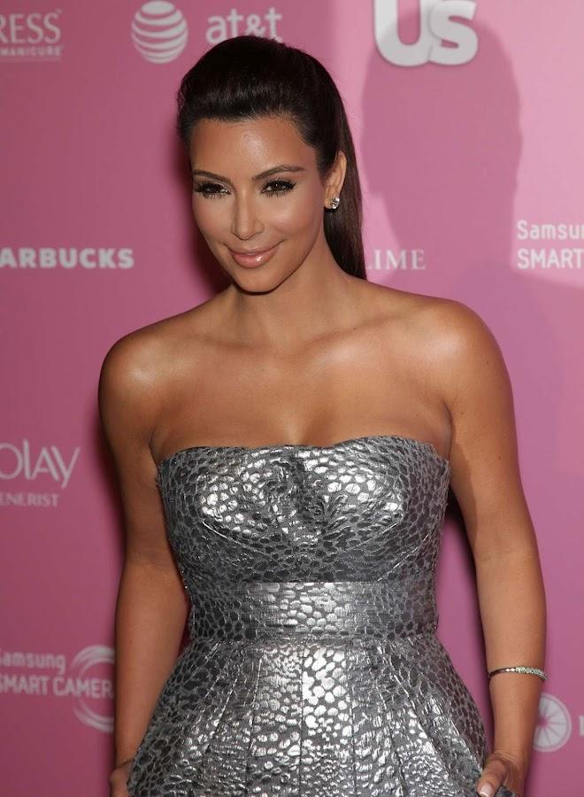 Kim Kardashian new photo 2012