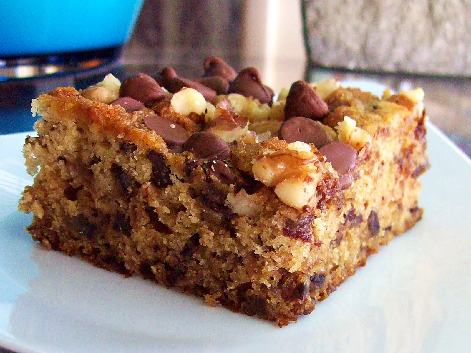 Healthy date cake recipe with Bard Valley Medjool Dates
