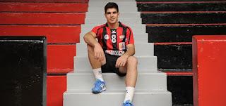 Pablo Simonet, todavía tres semanas ausente | Mundo Handball