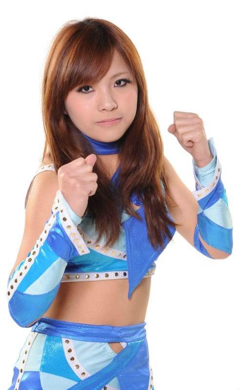 masu-me - Japanese Women Wrestling