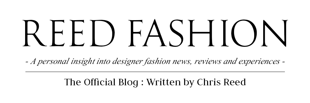 Reed Fashion Blog