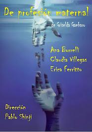 """De profesión maternal"" de Griselda Gambaro"