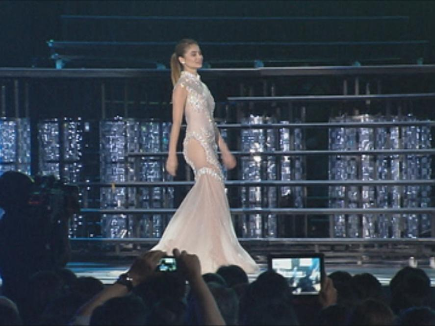 My Cute and Lovable Space♥: Revealing Anne Curtis at the Kapamilya ...