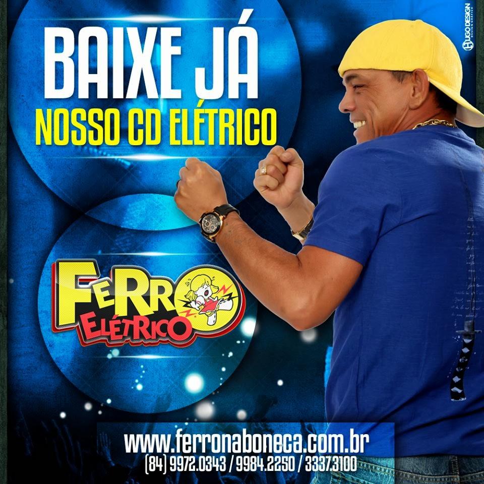 BAIXAR - FERRO NA BONECA AO VIVO FESTA DO PRETO & BRANCO EM CAICÓ - RN - 21-02-2014