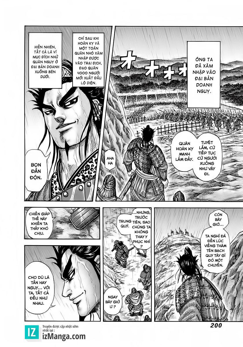 Kingdom – Vương Giả Thiên Hạ (Tổng Hợp) chap 239 page 5 - IZTruyenTranh.com