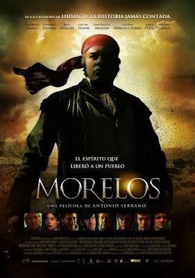Jose Maria Morelos y Pavon 2012 DVDRip Español Latino Drama