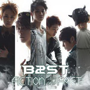 B2ST / BEAST - You Lyrics