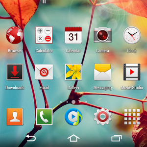 CM11 CM10 GALAXY S4 Red theme APK v2.7.4 Download