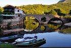 Un pont qui pourrait être celui des camisards à St Jean du gard...