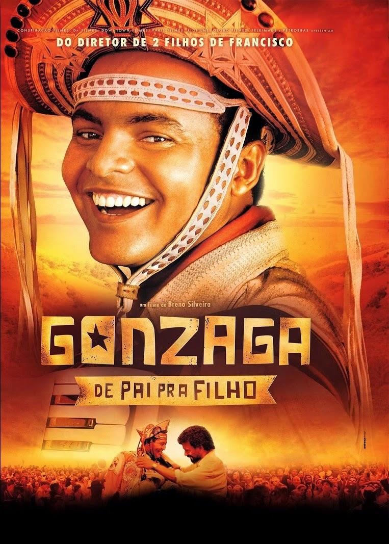 Gonzaga, de Pai para Filho – Nacional (2011)