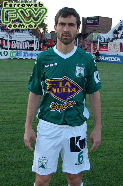 Juan Manuel Herbella ofutbolpasion tod