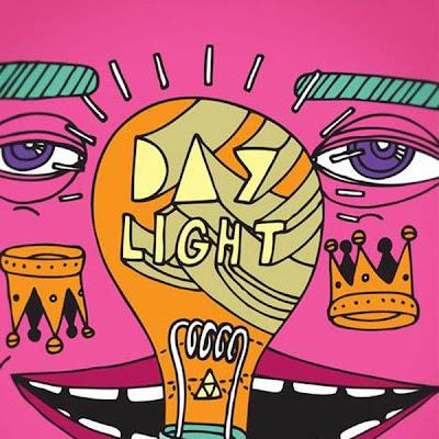 Maroon 5 - Daylight Lyrics