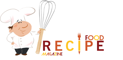 Food Recipe Magazine