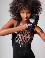 Fatima_360 Fatima Siad représent le Curl Power