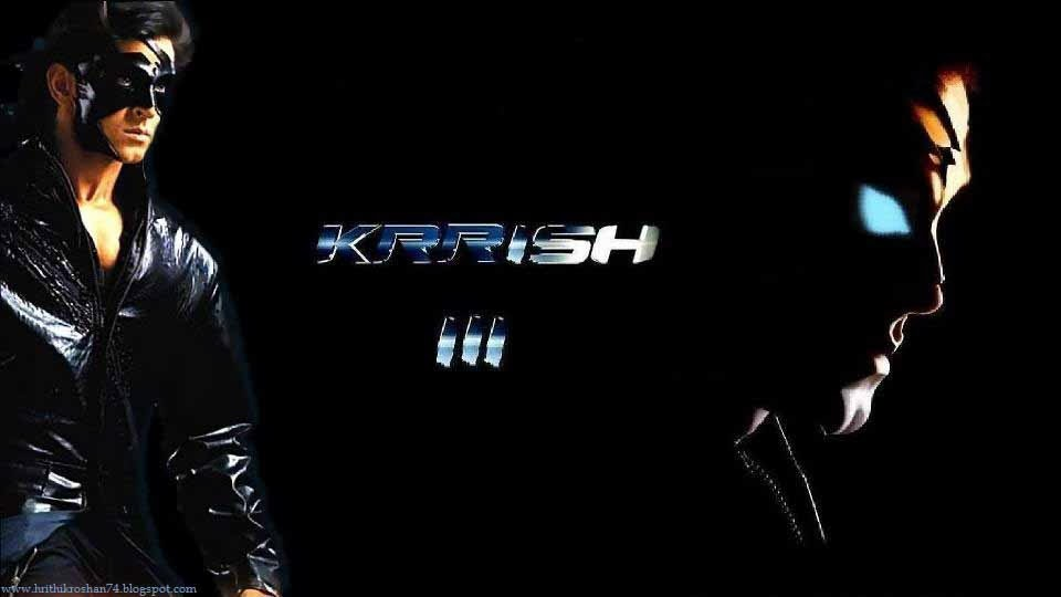 HQ Wallpapers: krrish 3 Movie Pictures