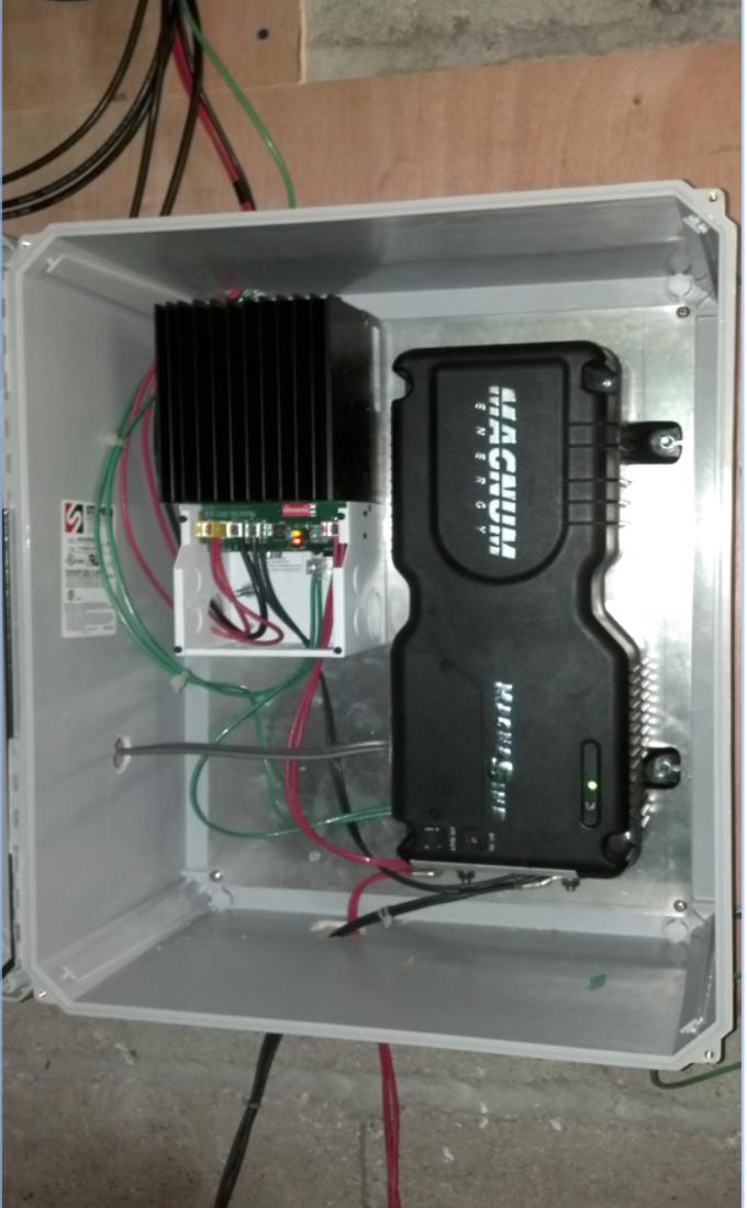 Stahlin OSU solar power engineering energy