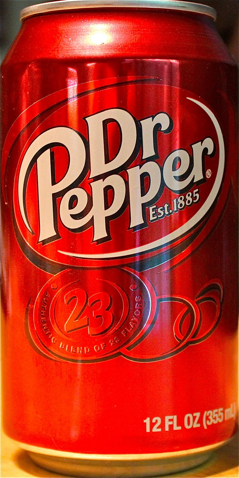 dr pepper ten consumer behavior The brand manager responsible for the dr pepper soft drink brand wants to know if their customers are actually as active as they are made out to be in dr pepper commercials.