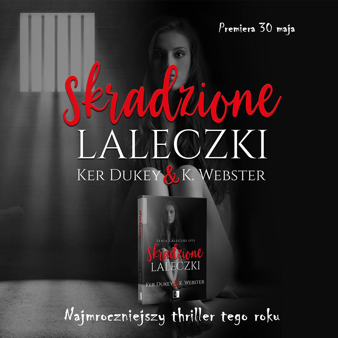 Skradzione Laleczki  |  Premiera 30 maja!