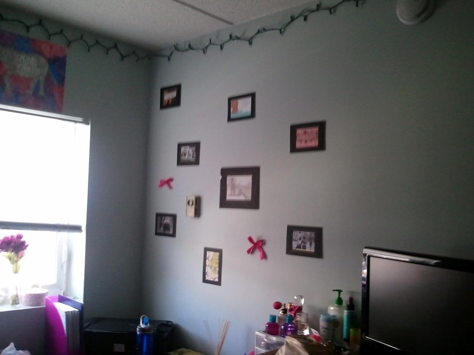 Dorm room diy and crafts for Diy crafts for dorm rooms