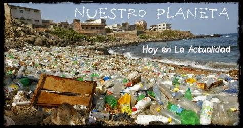 Hay que hacer Algo para ayudar a Nuestro Planeta