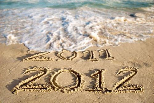 FELIZ ANO NOVO ! Happy New Year 2012!