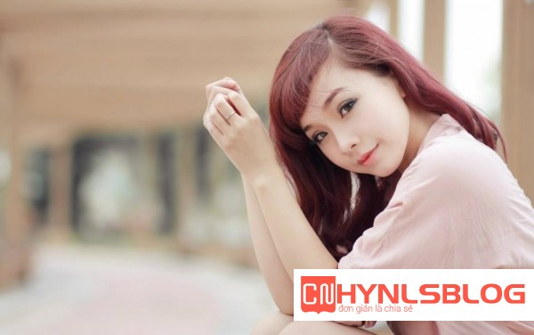 Girl Xinh Việt Nam 2013 - Linh Vanie - Hynls Blog