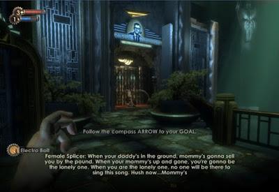 BioShock 1 PC Games Screenshots