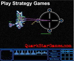 Play Online Strategy Games