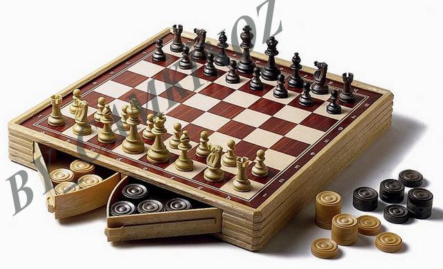 Satranç Öğreniyorum (E-Kitap)