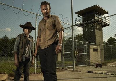 Phim Xác Sống 3 - The Walking Dead Season 3 2012 [Vietsub] Online