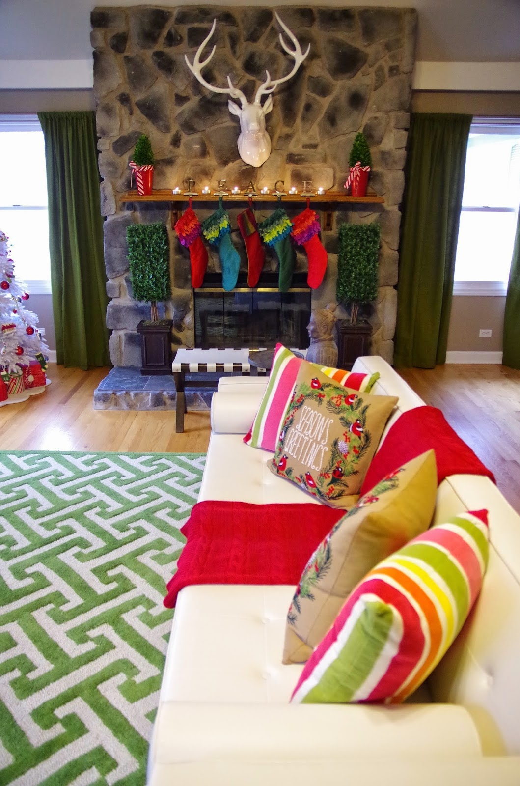Holiday Tips For A Clean And Beautiful Home!