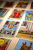 leer cartas del tarot