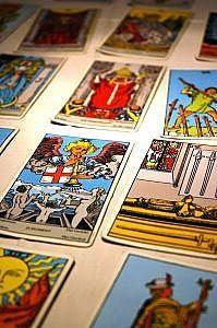 leer las cartas del tarot gratis
